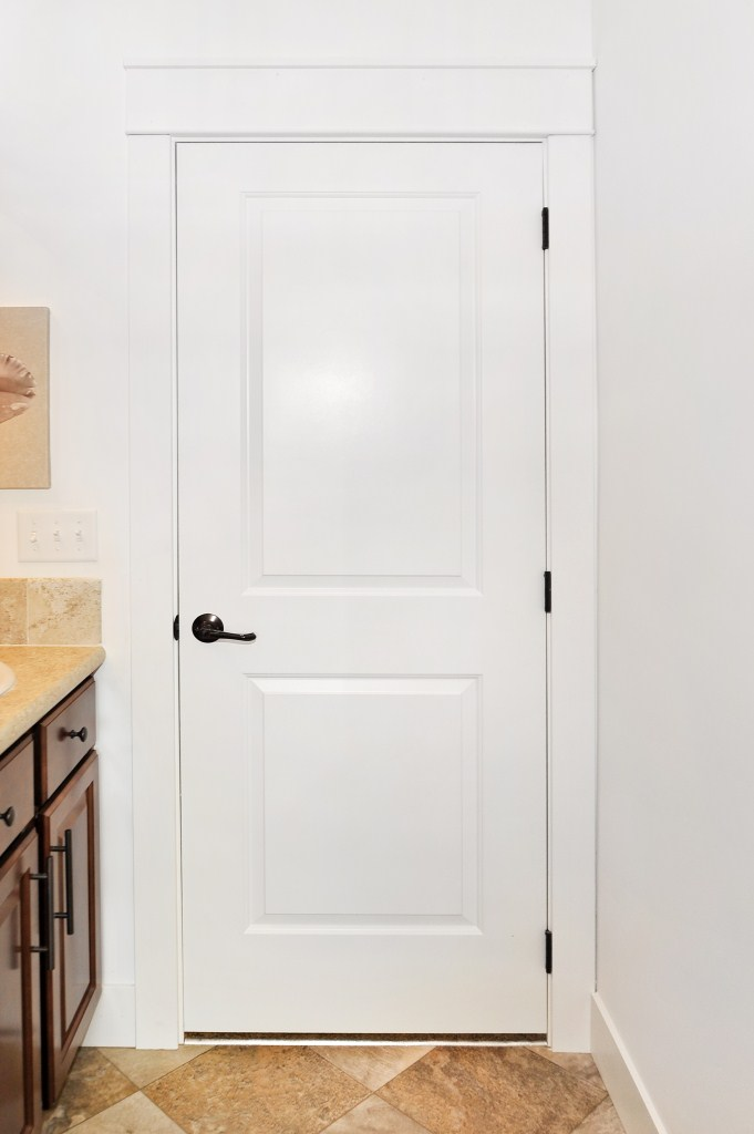 2 Panel Craftsman Interior Doors Can Be A Good Design Choice For Any