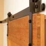 Barn door hardware in UK can be ordered online