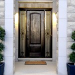 : Best energy efficient entry doors help to reduce home lighting, cooling and heating expenses