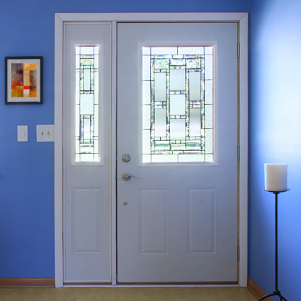 Best entry doors to buy online or at the local store