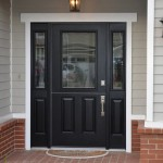 Best fiberglass entry doors reviews are left by the doors' owners but not manufacturers