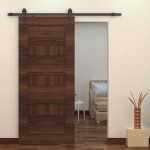 : Best interior door handles have to complement the door design