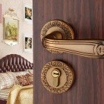 : Best interior door locks assure your privacy and safety