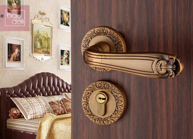 Best interior door locks assure your privacy and safety