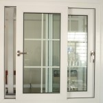 Best interior doors for sound resistance have to be double glazed