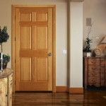Best interior wood doors offer durability and practicality