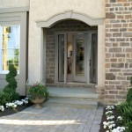 Best rated exterior entry doors offer great design and protection features