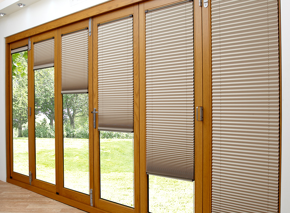 door and designs warm various ideas are bifold sunny with integral patio blinds interior perfect numerous installation climate bi choosing fold exterior for doors elegant