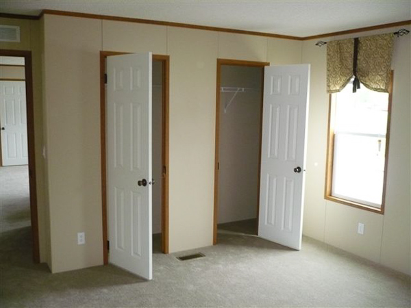 Mobilehome Doors & Decorative Steel Combo Doors