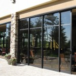 : Commercial sliding doors for sale are available on the website