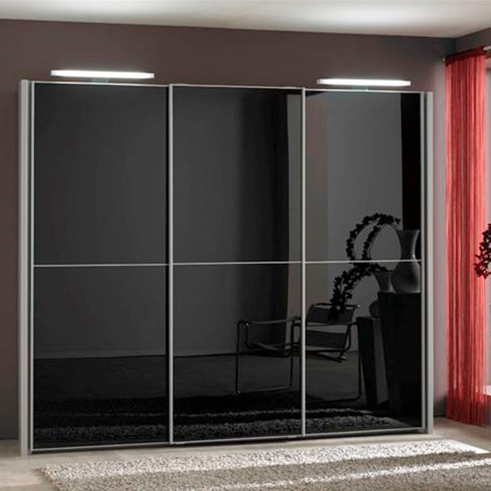Commercial sliding doors in UK are a common variant