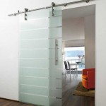 : Commercial sliding doors made of glass are ideal for modern buildings