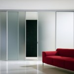 : Commercial sliding timber doors is a popular solution