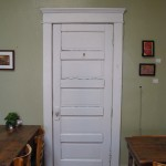 : Craftsman interior door of trim styles are hard to be found but are worth