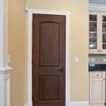 : Craftsman interior door styles are usually chosen with the help of