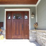 : Craftsman style front doors for sale can be found almost in any furniture store
