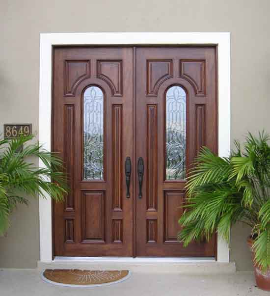 High Quality Exterior Doors Jefferson Door: Custom Size Prehung Interior Doors Have A High Quality