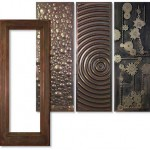 : Metal Clad Door from Tru Stile