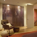 : Decorative interior wood doors have a high quality