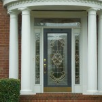 : Design for front doors in home depends on your preferences