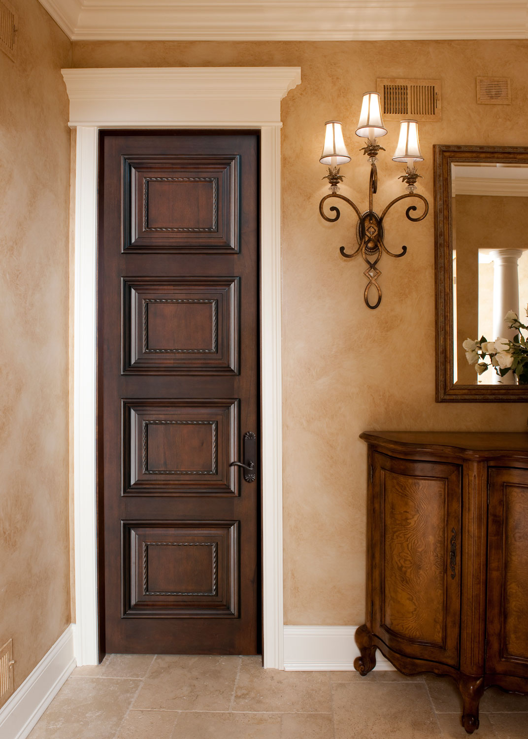 Discount interior doors on sale are announced on the eve of national holidays