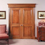 : Doors Seattle interior wood doors are perfect in their design and form