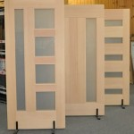 Doors Seattle prefinished interior doors of all designes can be easily ordered online