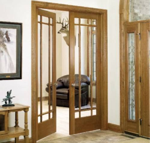 Doors Seattle Prehung Interior Doors Are Easy To Install And Made