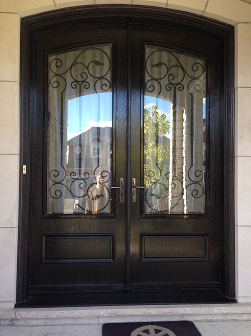 The Most Durable Exterior Fiberglass Doors
