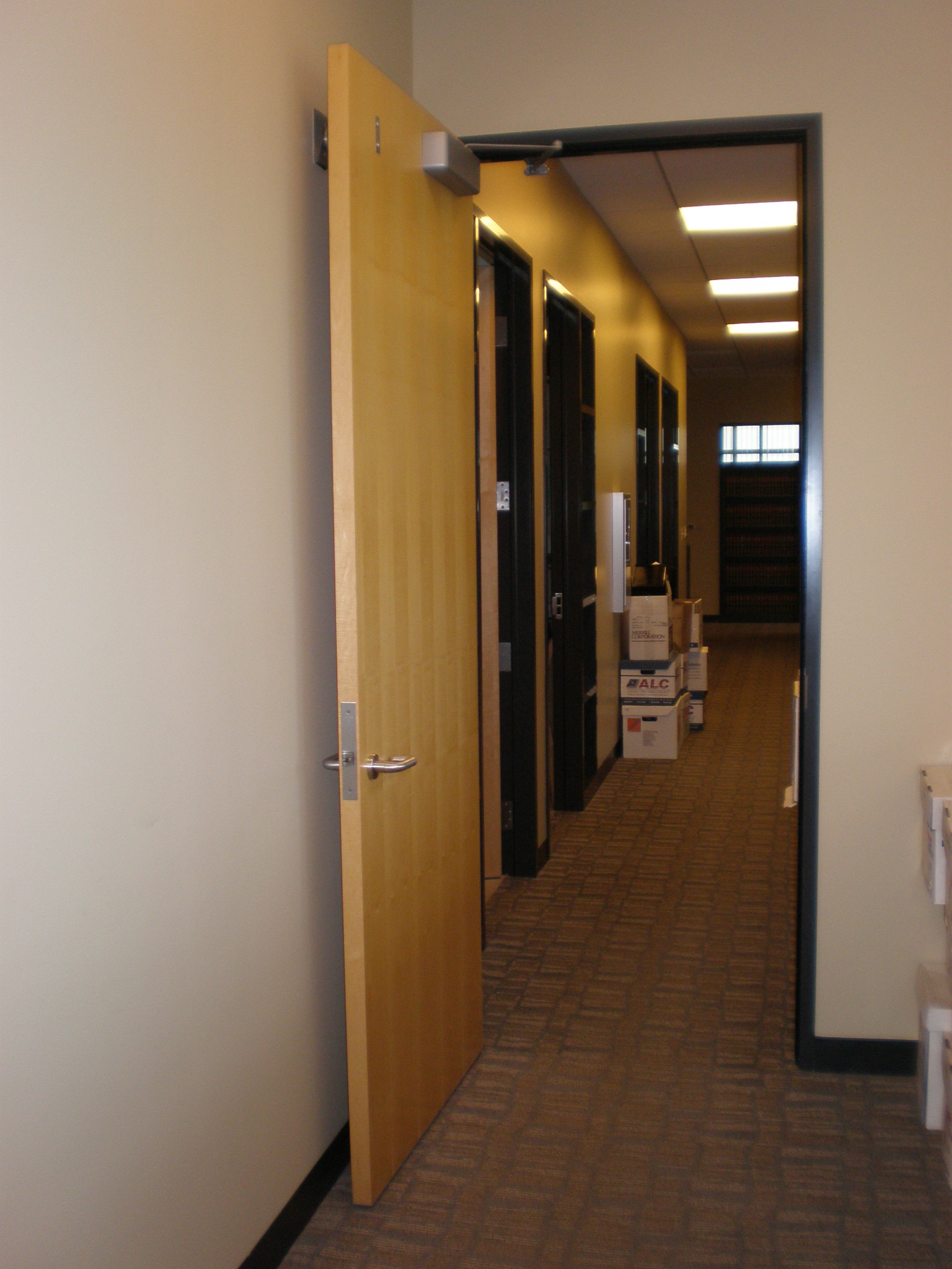 Fire rated wood doors in UAE are a common choice of the householders