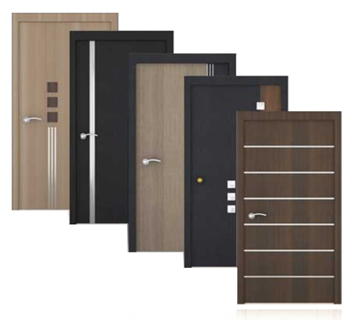 Fire rated wooden doors in uae are widely used in a for Door design uae