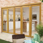 : Folding exterior doors from UK may be ordered online