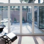 : Folding patio doors UK are presented in different variants and designs
