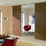 : Hanging sliding doors from ceiling should be properly installed