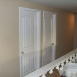 : High quality interior French doors are wonderful accomplishment