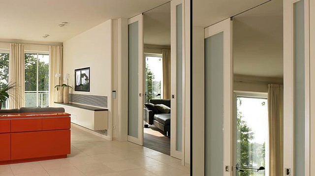High quality interior pocket doors are in value