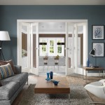 : Indoor glass doors in the UK are popular for office usage
