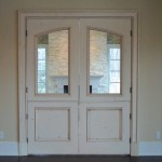 Interior Dutch door wholesale is a great opportunity of ennobling the house