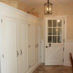 : Interior Dutch style doors can satisfy any taste