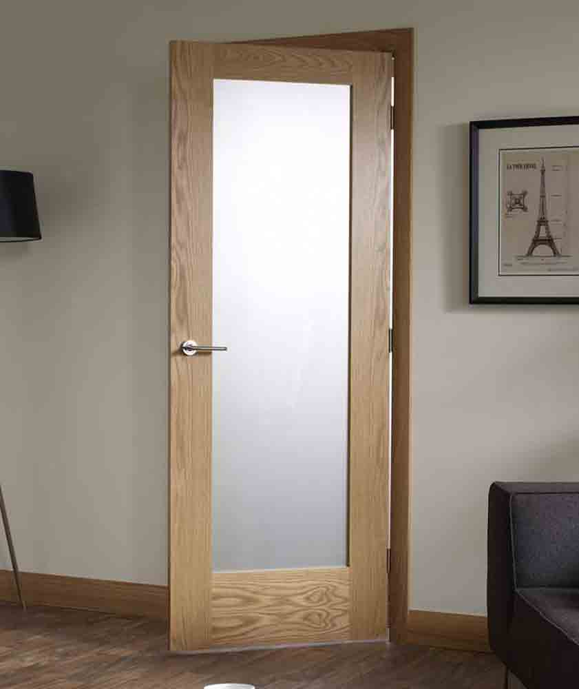 for doors door office barn frosted etched interior top glass
