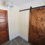 : Interior doors for mobile home look great when made of real hardwood