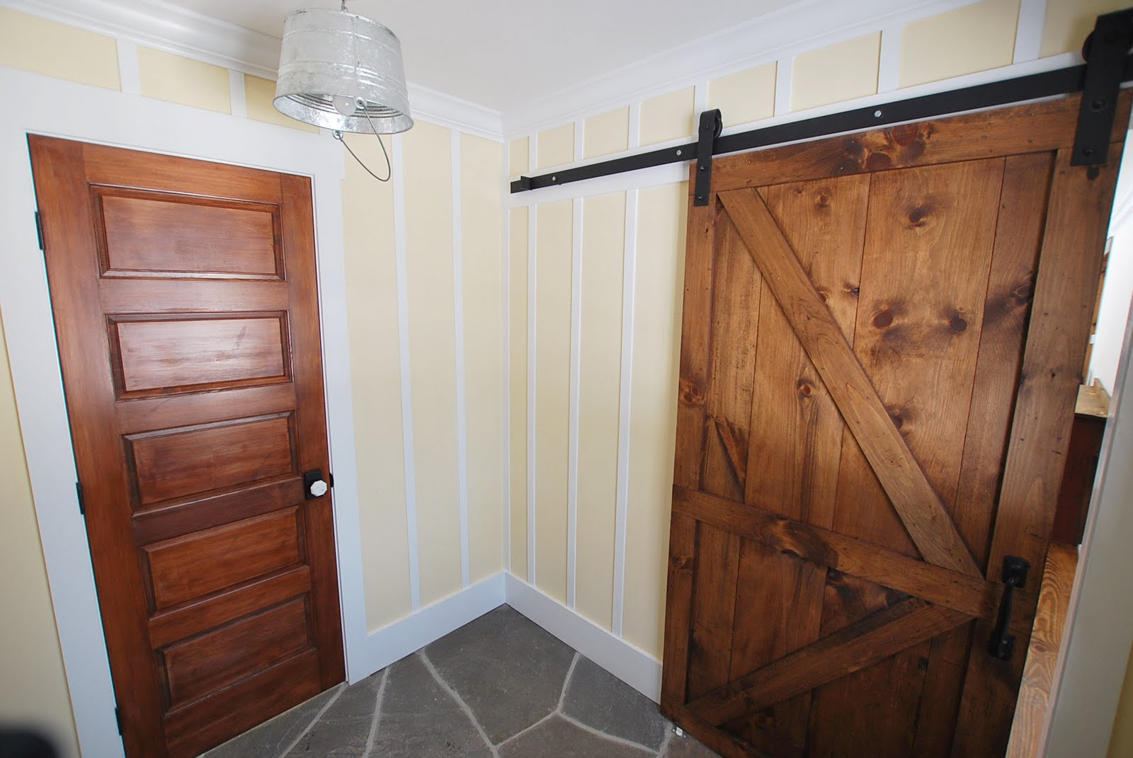 Interior doors for mobile home look great when made of real hardwood