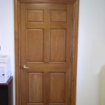 : Interior doors wholesale prices vary according to its design