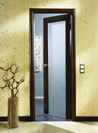 Awesome Interior Doors With Decorative Glass Inserts Look Impressively