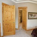 Interior home doors wholesale allows buying several similar doors