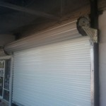 : Interior roll up security doors will additionally protect your home stuff