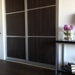 Interior sliding doors as room dividers are getting more and more popular