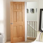 Interior solid wood doors UK are preferred by numerous customers