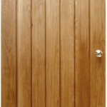 : Internal oak effect doors looks like natural