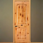 Knotty alder 8ft interior doors may have stylish design